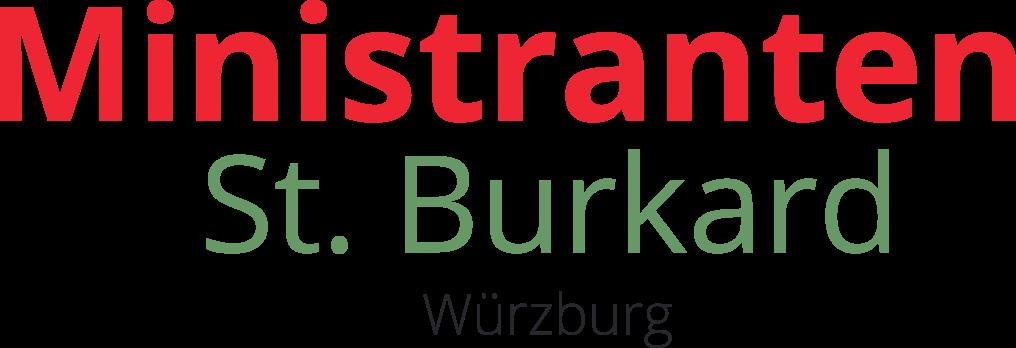 Ministranten St. Burkard Würzburg